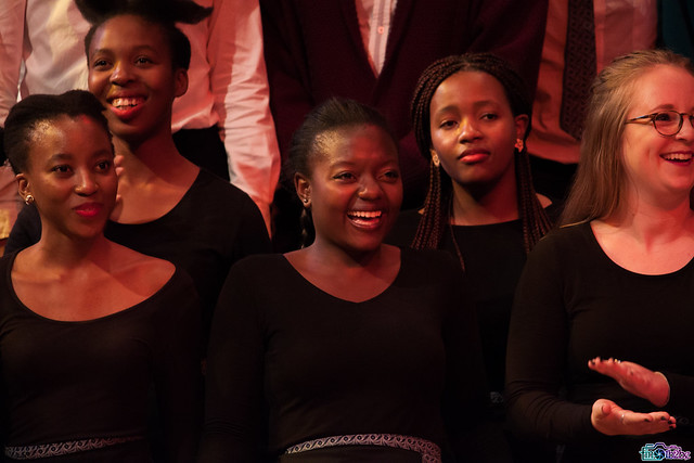 UCT Choir Winter Concert 2016