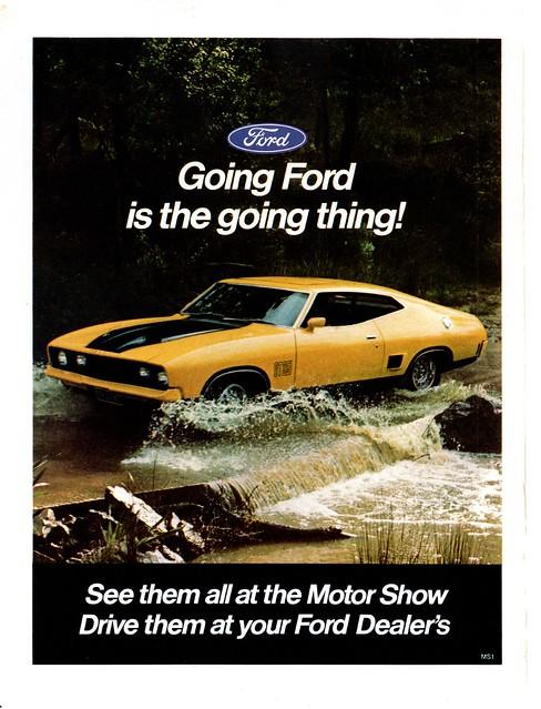 1974 Ford of Australia, p1