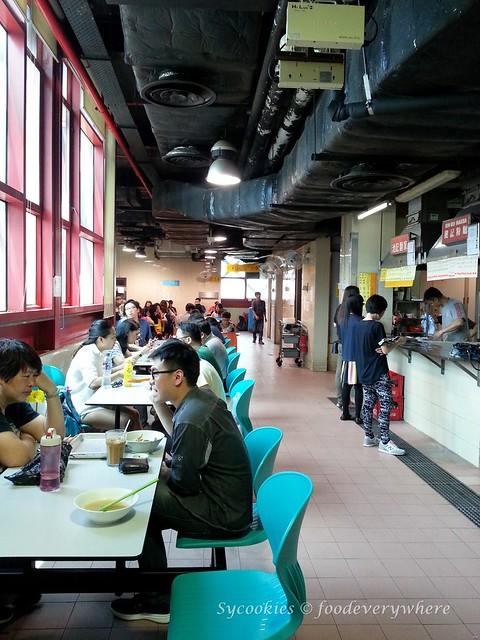 9.A taste of Macau at The Mercado De S.Domingos Municipa Complex