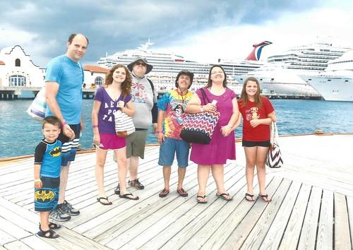 05-26-16 Cozumel Group