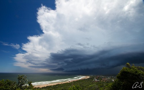 The Perfect Storm | by Heatwaves Australia