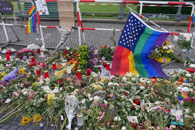 Berlin for Orlando