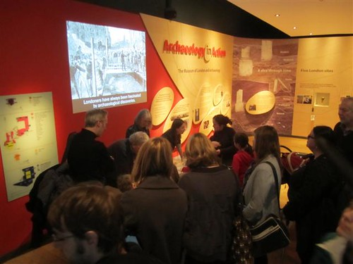 Half Term Archaeology in Action | by Museum of London