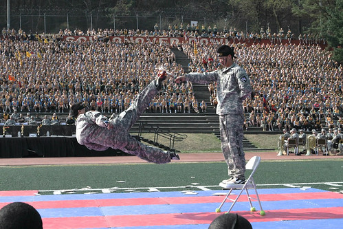 Friendship week strengthens bond | by U.S. Army Korea (Historical Image Archive)