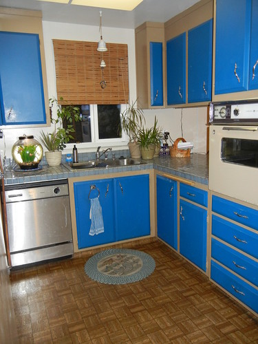 Image Result For Painted Kitchen Cabinetsa