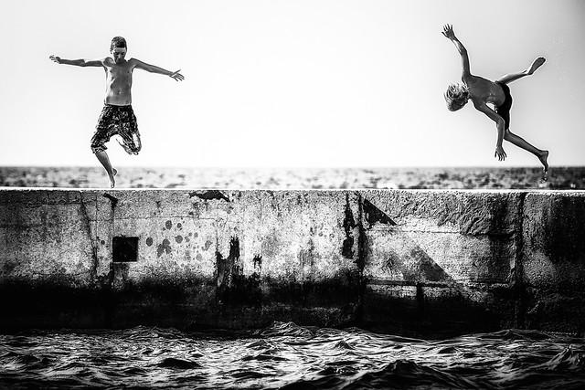 Stròlic Furlàn - Davide Gabino: Jump!! - Summer Hits 2011