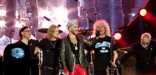 Queen + Adam Lambert Helsinki Park Live 03.06.2016_127