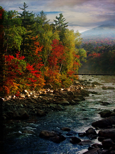 White Mountains New Hampshire | by Veke47