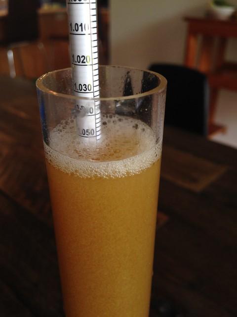 Summerclone brew day