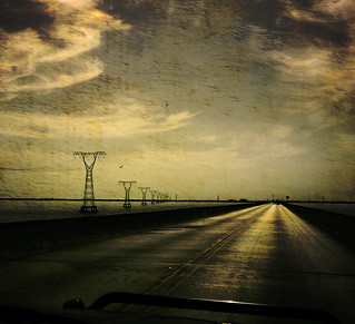 through the windshield - Explore #38, thanks | by MouradianR :)