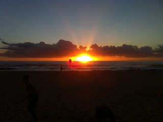 Maroubra Sunrise | by Dangerously Fit Personal Training