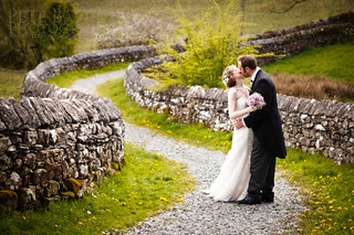 Wedding Photography from the Punch Bowl in Crosthwaite | by Pete Barnes Photography