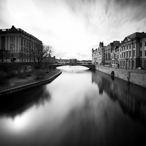 Stockholm Stream | by Peter Levi