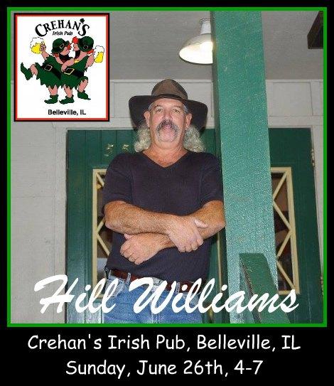 Hill Williams 6-26-16
