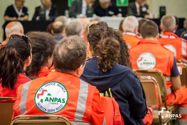 Anpasday 2016 - Assemblea dei soci