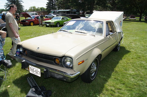 74 AMC Hornet | by DVS1mn