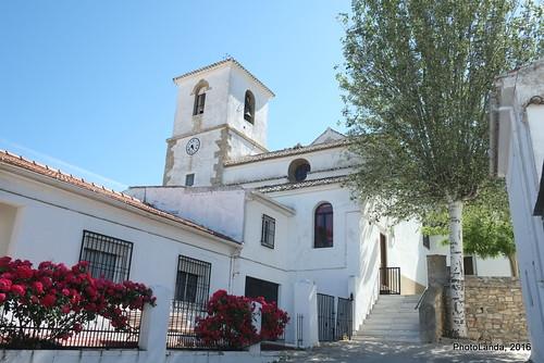 Iglesia del Cristo de la Expiración