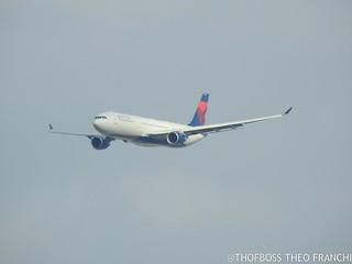 A330 Delta F-WWYY