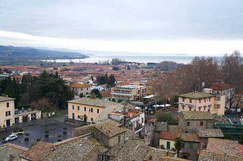 Favourite Italian towns