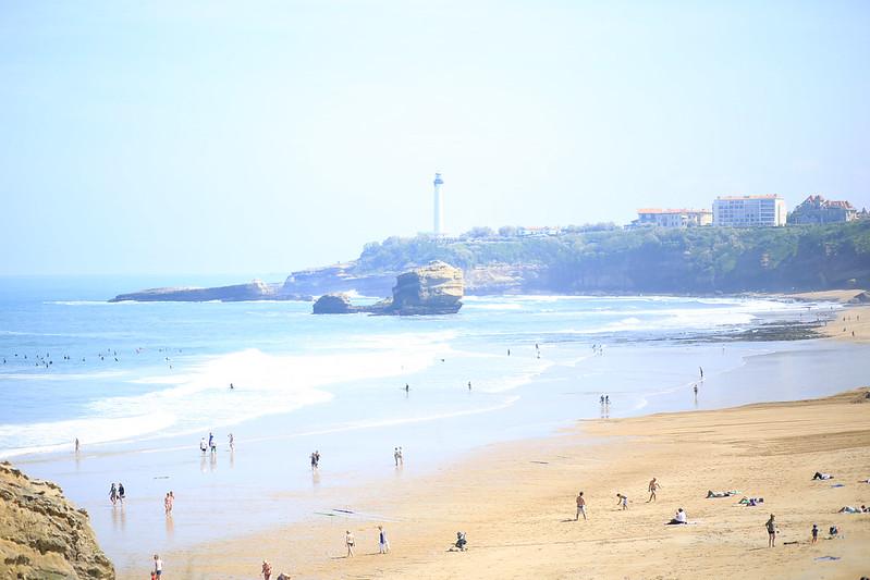 Grande Palge de Biarritz