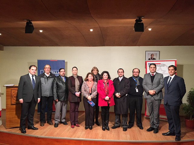 Apostilla en Valdivia 10/05/2016