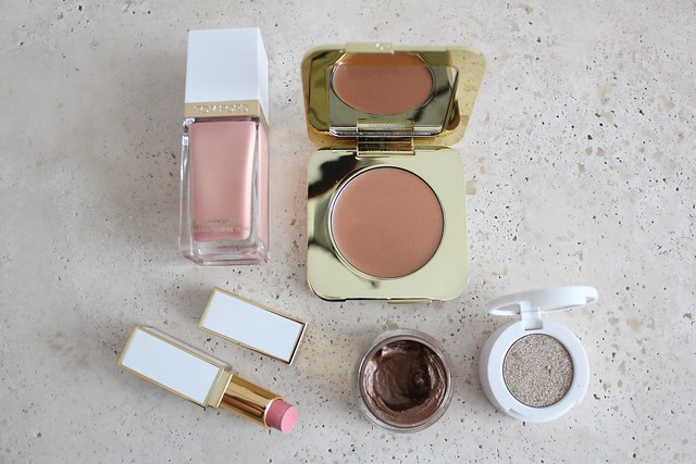 Tom Ford Soleil Summer 2016 review and swatches