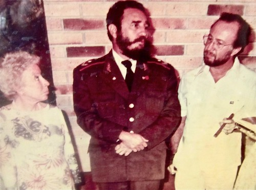 mary, fidel, jay | by jayweston@sbcglobal.net