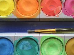 Paints - 2