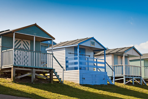 Tankerton Beach Huts Flickr Photo Sharing
