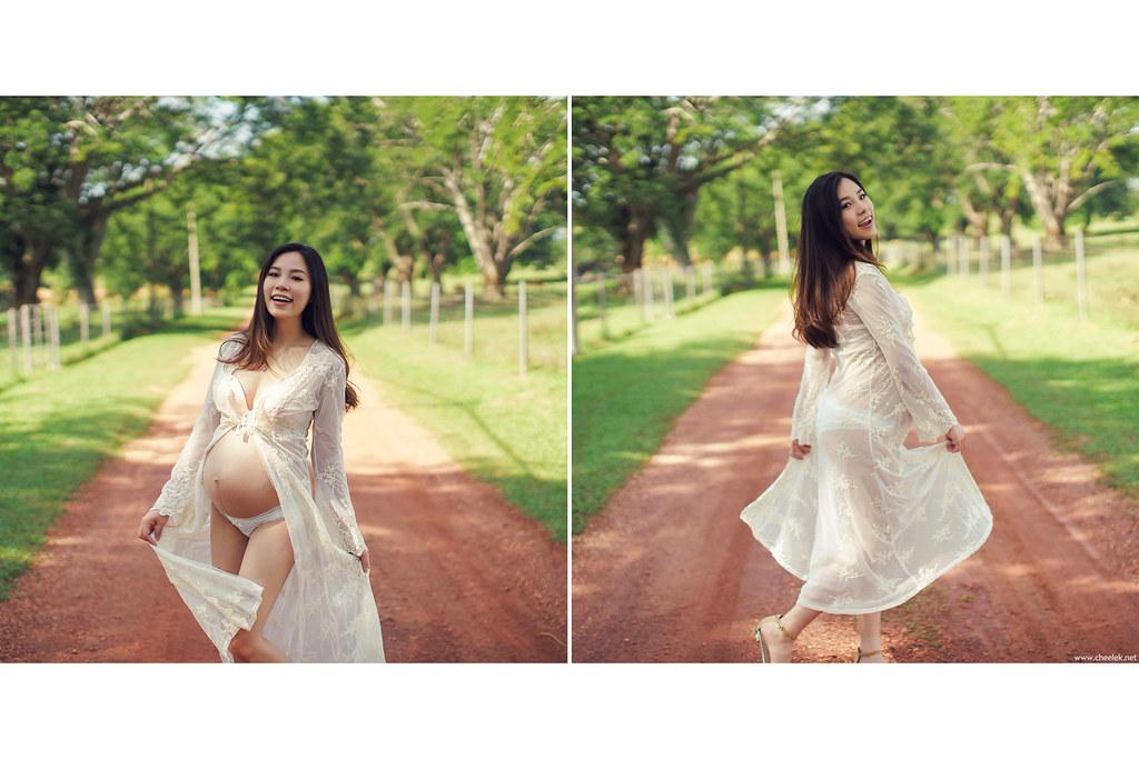 Luann - Maternity-11
