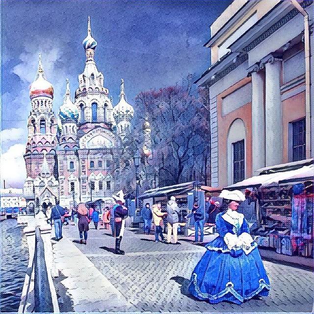 Питер #питер #петербург #санктпетербург #russia #piter #sanktpetersburg  #opitere #prismaru  #prismainsta  #prismaart  #prisma