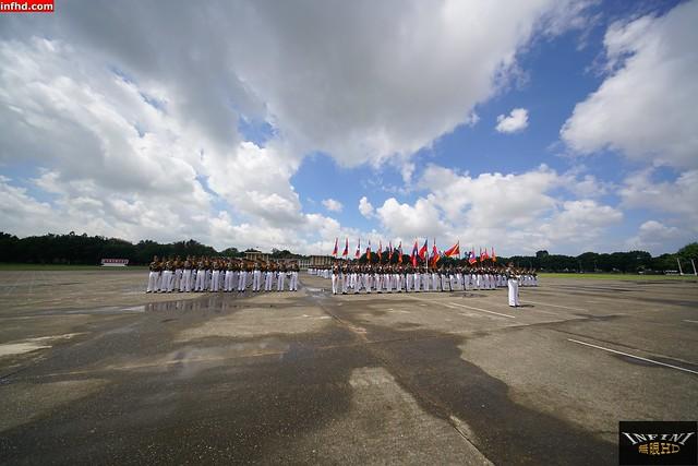 20160616 陸軍官校 黃埔建軍92週年校慶