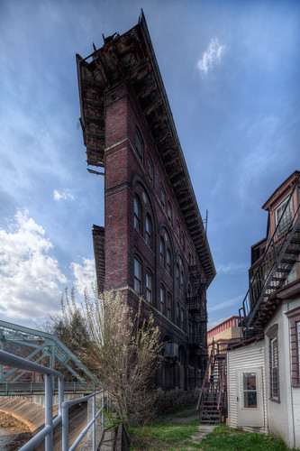 Conrad Building 301 Franklin Street Johnstown Pa Flickr