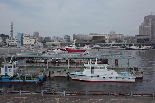 Chiba Central Port area 01