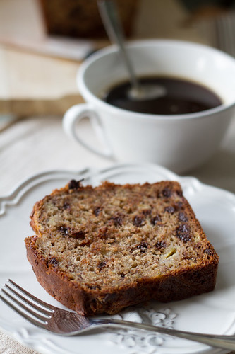 Gluten free banana bread | by Ann@74