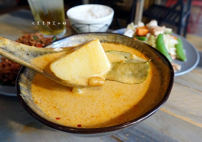 17 Dee 好得 泰國文化餐酒館 食尚玩家 隱身東區貳樓道地泰式料理