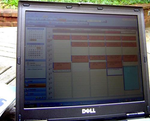 1L Fall Schedule 2005