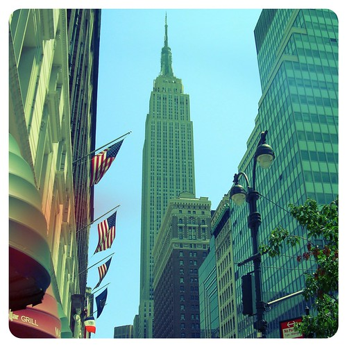 Empire State Building | by DolceDanielle