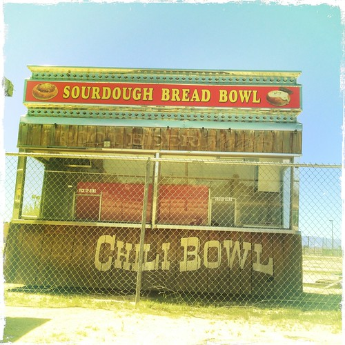 San Bernardino County Fair Sourdough Bread Bowl Food Stand | by Lynn ...