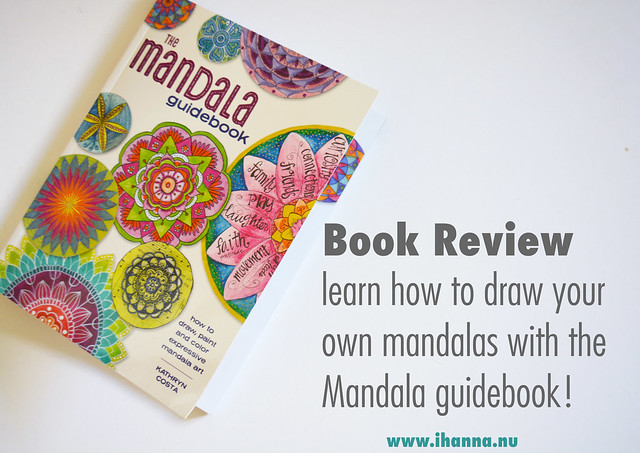 Book review of The Mandala Guidebook