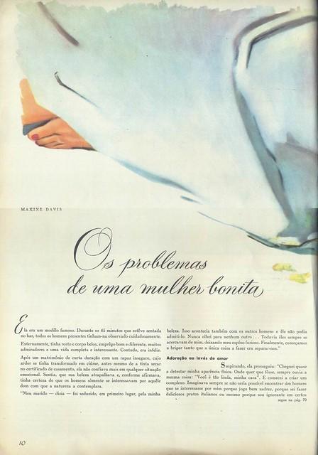 Lady, Nº 5, Fevereiro 1957 - 11
