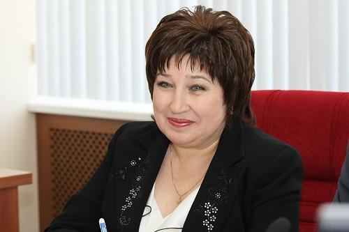 Ольга Хохлова: Форум в Новосибирске – подтверждение приоритетности образования и науки