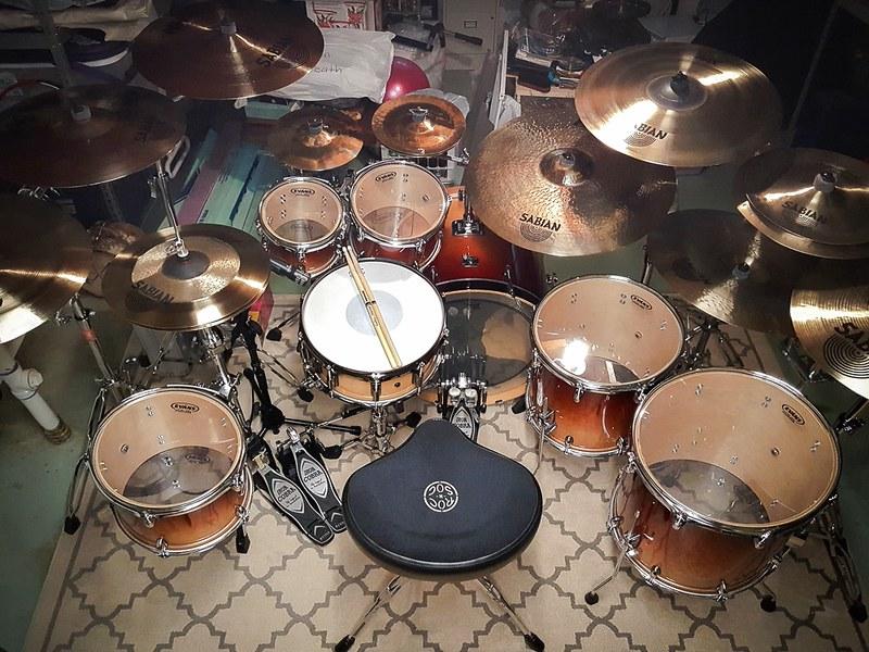 drum rug sizes drummerworld official discussion forum. Black Bedroom Furniture Sets. Home Design Ideas
