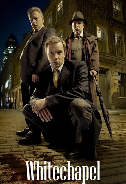 Whitechapel - Poster 1