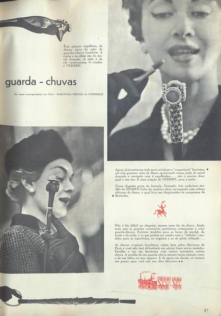 Lady, Nº 5, Fevereiro 1957 - 38