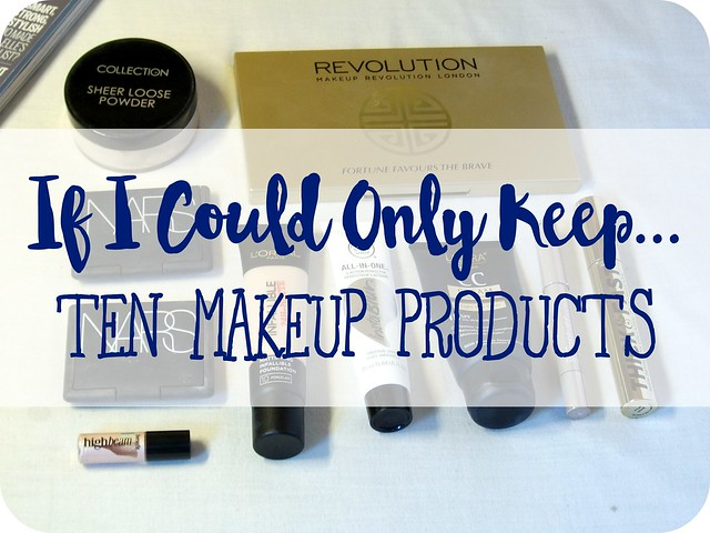 If-I-Could-Only-Leep-Ten-Makeup-Products