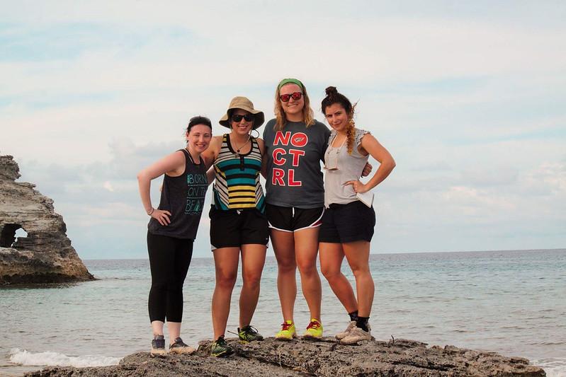 Shedd-Bahamas