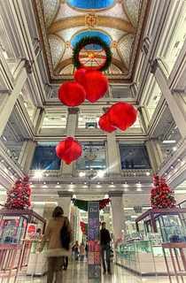 Macy's Christmas | by Chris Smith/Out of Chicago