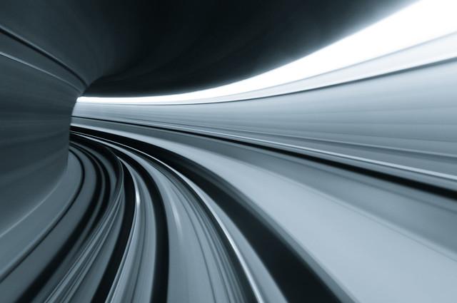 Skytrain abstract 1