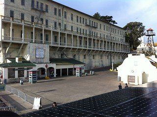 About to get off the boat at Alcatraz. | by wandering_off
